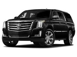 Escalade chicago limo